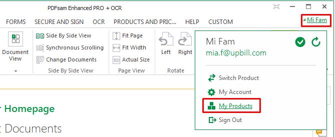 How to Activate PDFSam Enhanced – PDFsam Enhanced